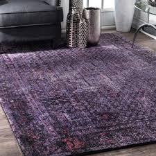 Purple Carpets Purple 5x8 6x9 Rugs Shop The Best Deals For Dec 2017