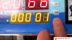automatic chiken egg incubator made in china xinchang youtube