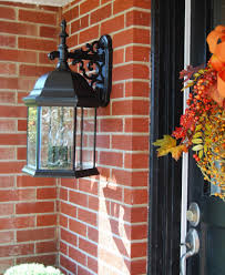How To Install Outdoor Lighting by Exterior Outdoor Porch Lights How To Install Outdoor Porch