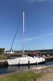 dufour 30 classic for sale uk dufour boats for sale dufour used