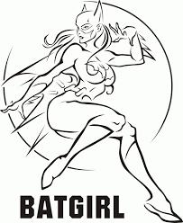 Superhero Batman Coloring Pages For Kids Womanmate Com Batman Coloring Pages For
