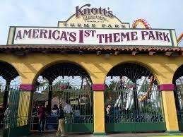 knott u0027s berry farm oc attractions