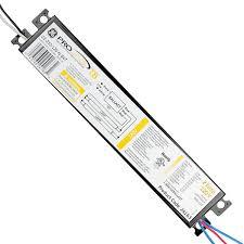 ge 23671 t8 fluorescent ballast 120 volt