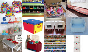 Build Your Own Toy Chest Bench by Toy Storage Solutions Parentmap