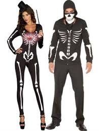 Skeleton Woman Halloween Costume Friday 13th Jason Voorhees Costume Costumes