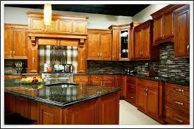 Mocha Kitchen Cabinets Mocha Maple Effect Distributor