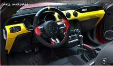 Mustang Interior Accessories Mustang Interior Accessories Promotion Shop For Promotional