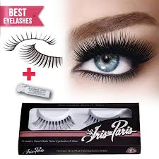 eye contacts for halloween amazon com professional false eyelashes by iris in paris