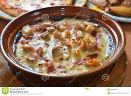 cuisine doria chicken doria stock image image of closeup sauteed 103006497
