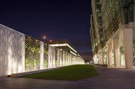 exterior wall design architainment lighting ltd u2013 philips lighting