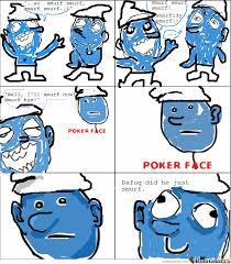 Baby Smurf Meme - dafuq did he just smurf by rameneater meme center