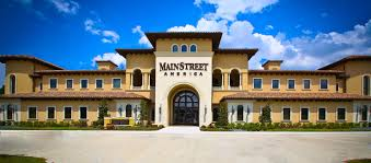 Design Tech Homes by Mainstreet America Fine Furnishings Fantastic Food Gristle
