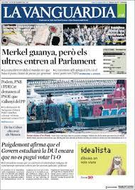 Challenge La Vanguardia Spain S Rajoy Risks Catalan Crackdown Heraldscotland