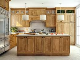 real wood kitchen cabinets near me hickory kitchen cabinets hac0 hickory kitchen
