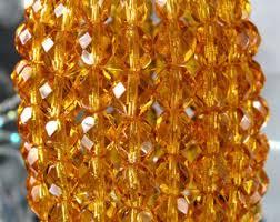 Beaded Pendant Light Shade Small Swarovski Crystal Beaded Light Bulb Cover Chandelier