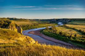 North Dakota scenery images North dakota irlg jpg