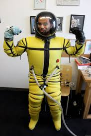 Real Life Halloween Costumes Real Life U0027iron Man U0027 Suit Prototype Would Allow Thrill Seekers To