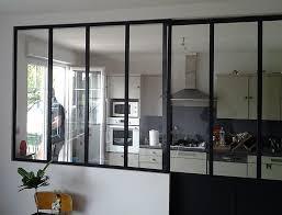 verriere coulissante pour cuisine verrière porte coulissante verrière intérieure coulissante porte