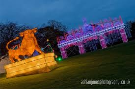 festival of light birmingham photo s from magical lantern festival birmingham botanical gardens