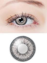 light grey contact lenses 2 tone calaview grey contact lenses