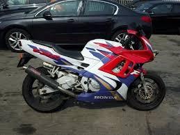 honda cbr600f 1995 honda cbr600f spares or repair track bike cbr600 cbr 600 f in