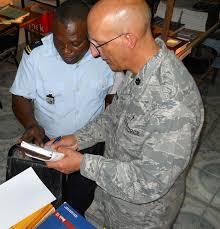 chaplain jobs cjtf chaplain celebrates holy week with deployed personnel u003e u003cp