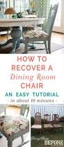 the 25 best recover dining chairs ideas on pinterest