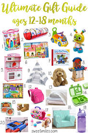 adeline s wish list gift ideas for toddlers ages 12 18