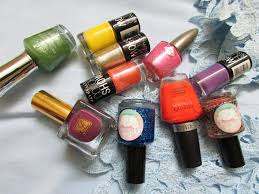 best summer nail colors indian beauty diary