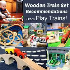 thomas the tank engine table top the play trains guide to the best wooden train sets 2017