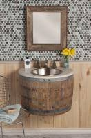 27 Inch Bathroom Vanity Bathroom Vanities Oak Maple Hickory And Walnut Finishes Free