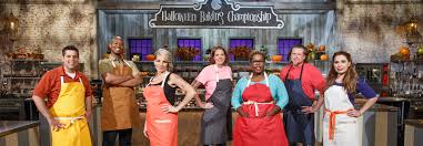 halloween cake wars spooky sweets and terrifying treats abound on the return of