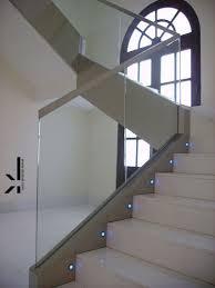 barandilla de cristal barandillas escalera cristal buscar con house designs