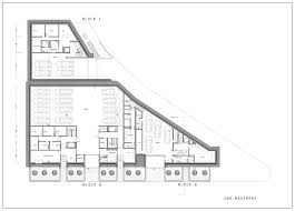 Group Home Floor Plans Gallery Of Apartments In Tilal Faqra 4of7 Architecture Accent