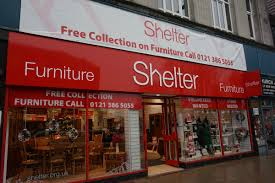 charity donate and upcycle your furniture with shelter love