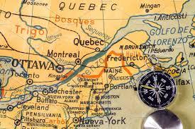 map of southeast canada map of southeast canada transportation photos