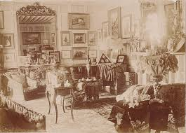 Home Interiors Collection by Late Victorian Interior Victorian Interiors Victorian And Interiors