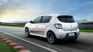 sandero renault 2017 newmotoring move to argentina and buy a dacia sandero renaultsport