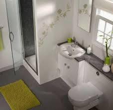 bathroom remodel ideas small with corner glass shower room home