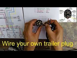 cheap 8 pin trailer plug find 8 pin trailer plug deals on line at