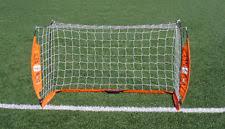 Soccer Net For Backyard by Bownet Soccer Goal Ebay