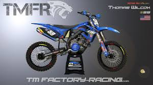 tm motocross bikes danny u0027s blog about trucks and more tm racing mx2
