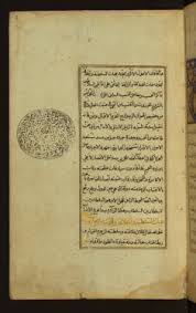 Ottoman Arabic Notes In Ottoman Turkish And Arabic The Walters Museum