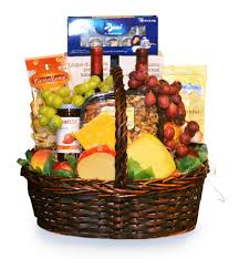 Wine And Cheese Gift Basket Gift Basket U2013 Cafasso U0027s Fairway Market