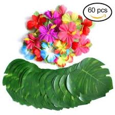 Luau Party Table Decorations Luau Party Supplies Ebay