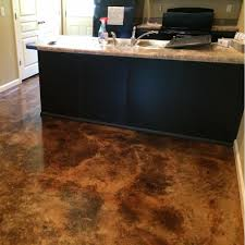 that can u0027t be concrete inc basement flooring options acid