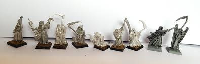 black tree design review wraiths and dwarves my wargame