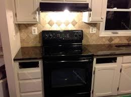 remedios b tan brown granite countertop u0026 backsplash tile
