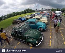 volkswagen cars 2014 quezon city 22nd june 2014 people visit volkswagen cars