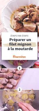 marmiton recette cuisine filet mignon les 56 meilleures images du tableau porc sur recettes de